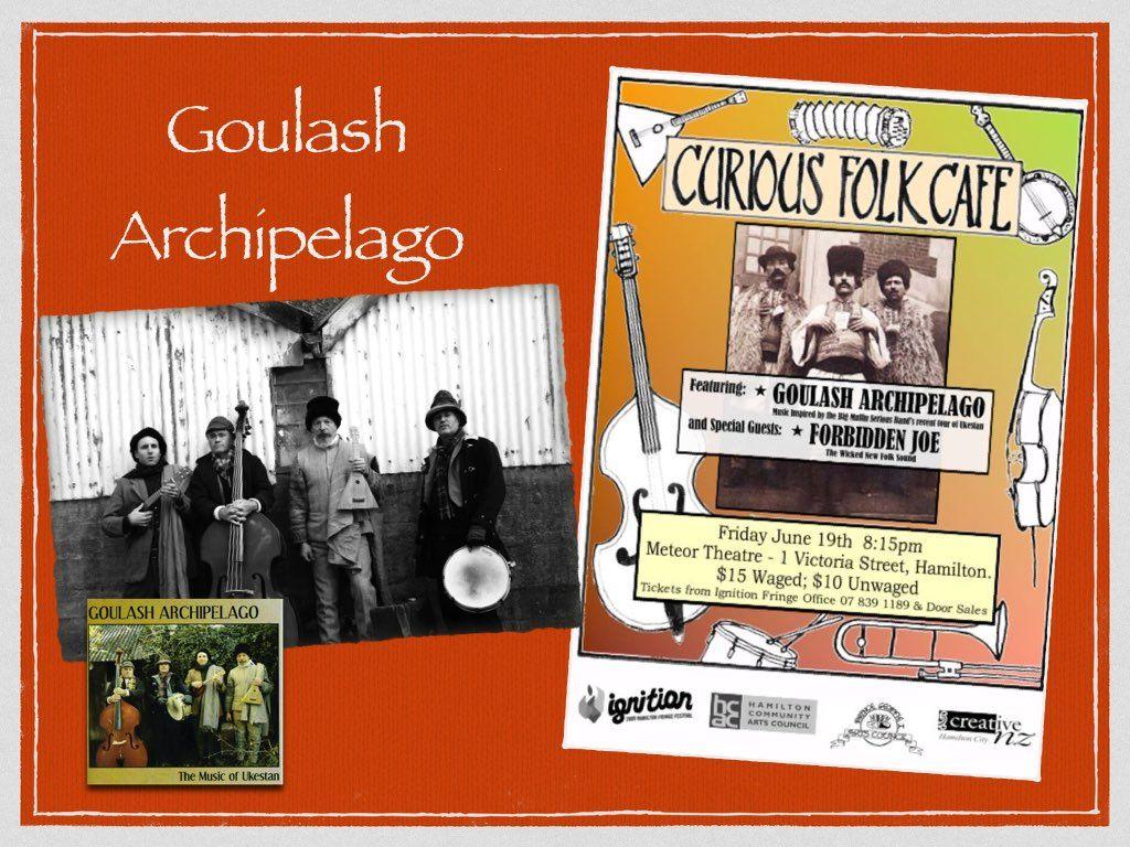 Goulash Archipeligo