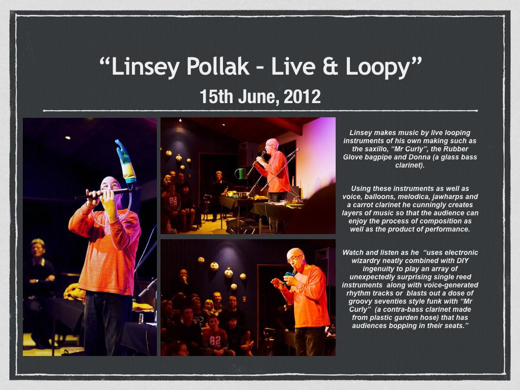 Linsey Pollak