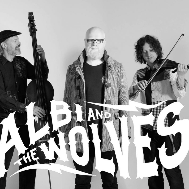 Albi and the Wolves 2017