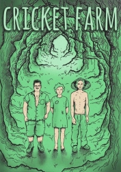Cricket Farm