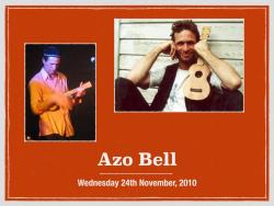 Azo Bell