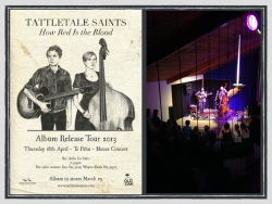 Tattletale Saints