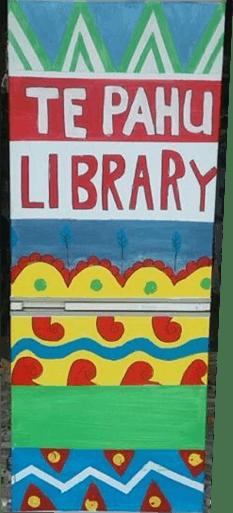 te-pahu-library