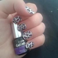 Te Pahu Nail Art - Gel nail manicures just $10 each