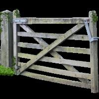 Farm gate wanted